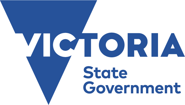 Victorian Government Logo