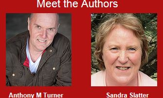 Anthony Turner and Sandra Slatter